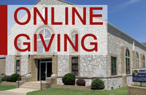 Give online!
